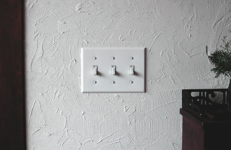 【電気】提案された照明スイッチ位置には注意して!!!!